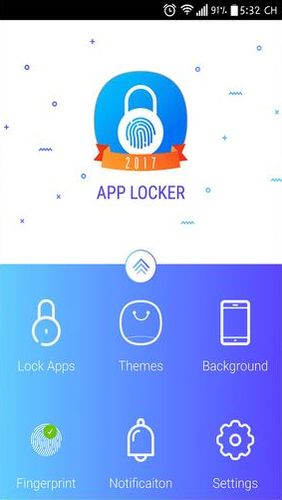Baixar grátis Better app lock - Fingerprint unlock, video lock para Android. Programas para celulares e tablets.