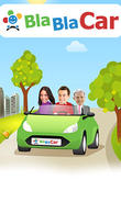 Download BlaBlaCar for Android - best program for phone and tablet.