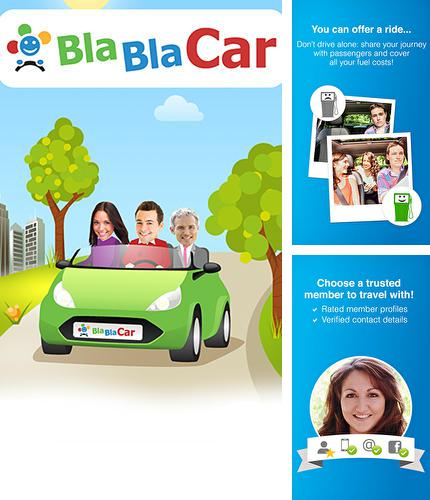 Besides Rebooter Android program you can download BlaBlaCar for Android phone or tablet for free.