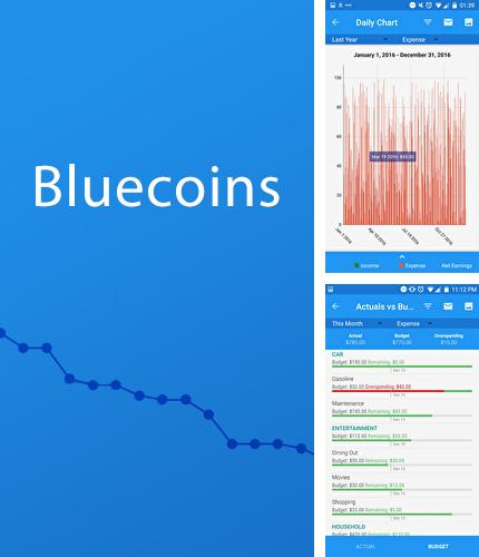 Download Bluecoins: Finance And Budget for Android phones and tablets.