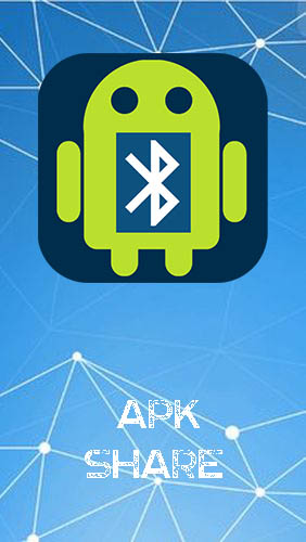 Bluetooth app sender APK share