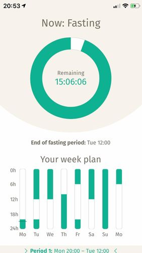 Download BodyFast intermittent fasting: Coach, diet tracker for Android for free. Apps for phones and tablets.