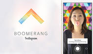 Download Boomerang Instagram for Android - best program for phone and tablet.