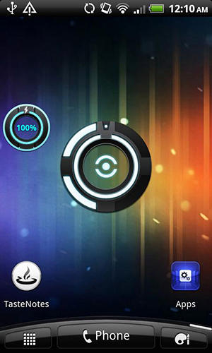 Brightness level disk app for Android, download programs for phones and tablets for free.