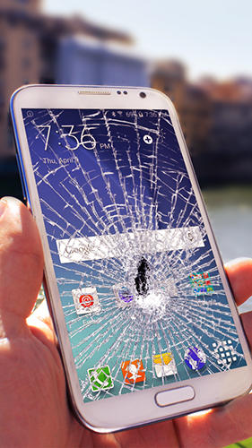 Download Broken screen for Android for free. Apps for phones and tablets.