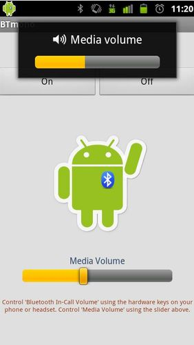 BTmono app for Android, download programs for phones and tablets for free.