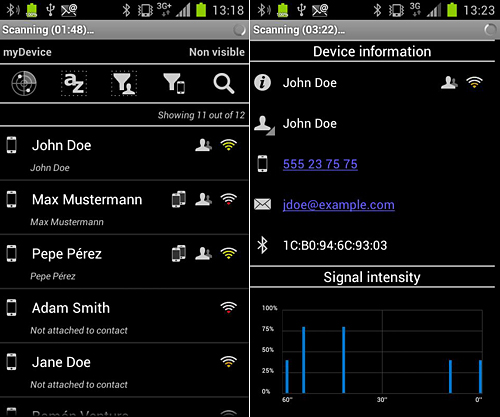 Download BToolkit: Bluetooth manager for Android for free. Apps for phones and tablets.