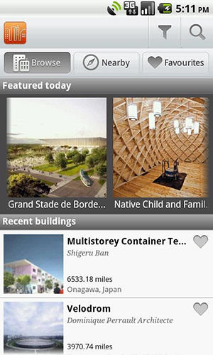 Download Buildings for Android for free. Apps for phones and tablets.
