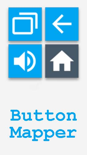 Button mapper: Remap your keys