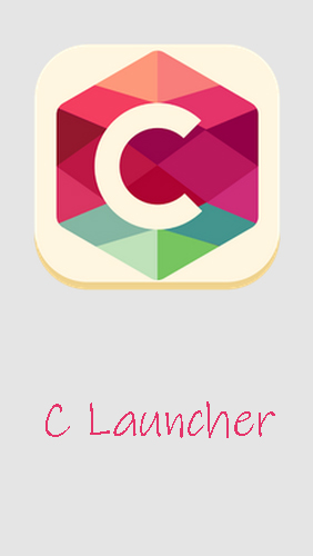 C Launcher: Themes, wallpapers, DIY, smart, clean for