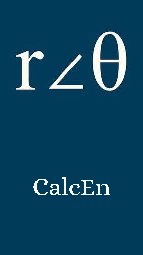 CalcEn: Complex calculator