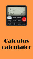 Téécharger Calculus calculator & Solve for x ti-36 ti-84 plus pour Android - le meilleur programme sur le portable et la tablette.