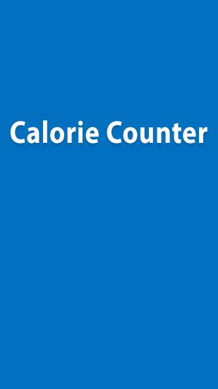 d333bf340beb Calorie Counter для Андроид - скачать бесплатно