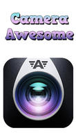 Download Camera awesome for Android - best program for phone and tablet.