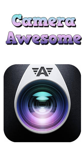 Download Camera awesome for Android phones and tablets.