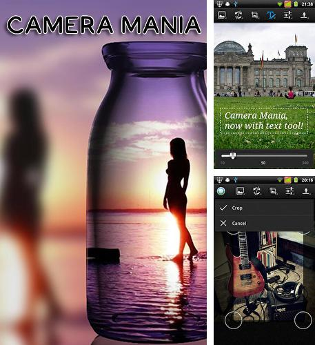 Download Camera mania for Android phones and tablets.