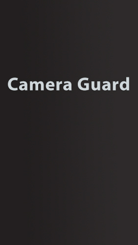 Camera Guard: Blocker