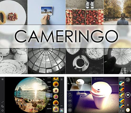 Download Cameringo for Android phones and tablets.