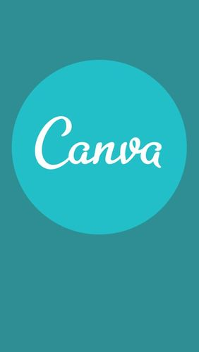 Canva - Free photo editor
