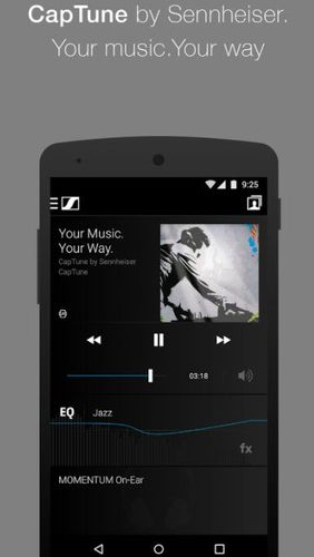 Download CapTune for Android for free. Apps for phones and tablets.
