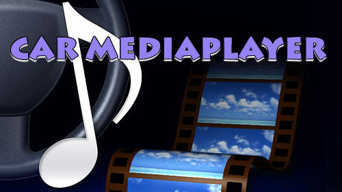 Car mediaplayer