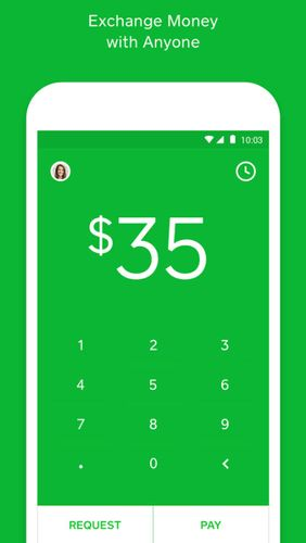 Download Cash app for Android for free. Apps for phones and tablets.