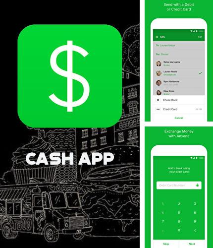 Download Cash app for Android phones and tablets.