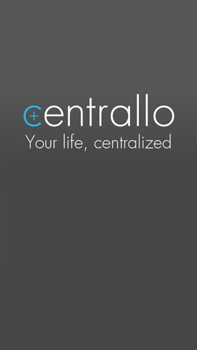Centrallo: Notes Lists Share