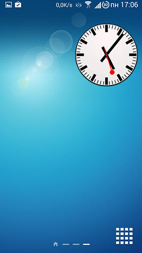 Download Ipad clock for Android for free. Apps for phones and tablets.