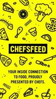 Download ChefsFeed - Dine like a pro for Android - best program for phone and tablet.