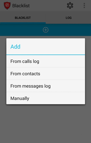 Download Calls blacklist for Android for free. Apps for phones and tablets.