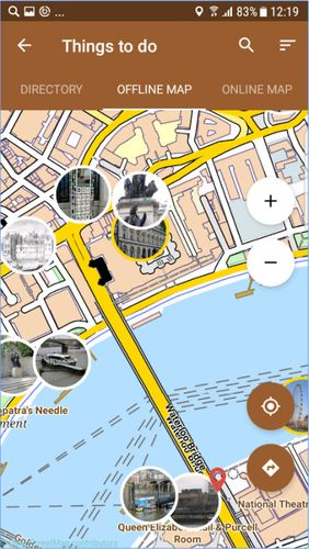 Download City guides offline for Android for free. Apps for phones and tablets.
