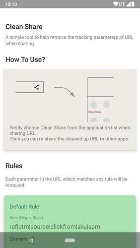 Download Clean share for Android for free. Apps for phones and tablets.