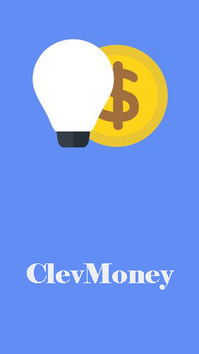 ClevMoney - Personal finance
