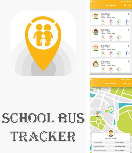 Besides Wallp - Stock HD Wallpapers Android program you can download Closer - Parents (School bus tracker) for Android phone or tablet for free.