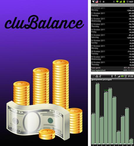 Download Clu balance for Android phones and tablets.