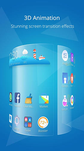 Download CM launcher for Android for free. Apps for phones and tablets.