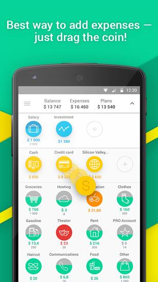 Download Coin Keeper for Android for free. Apps for phones and tablets.