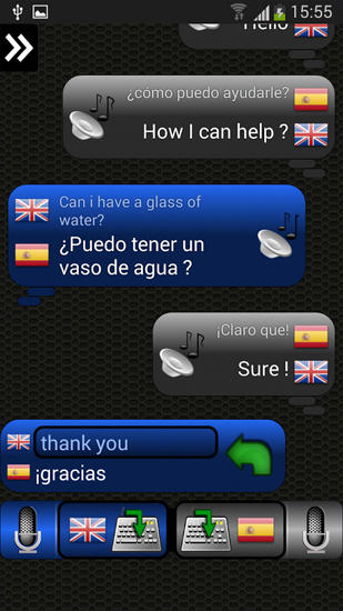 Download Conversation Translator for Android for free. Apps for phones and tablets.