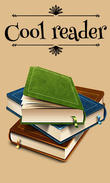 Download Cool reader for Android - best program for phone and tablet.