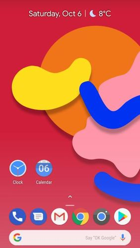 CPL - Customized pixel launcher