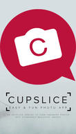 Download Cupslice photo editor for Android - best program for phone and tablet.
