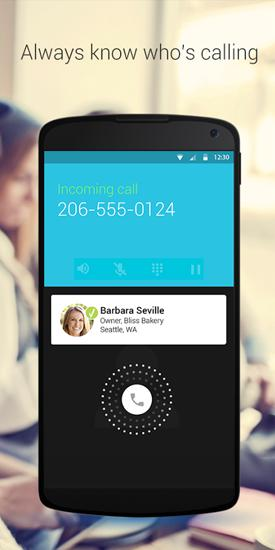 Download Whitepages Caller ID for Android for free. Apps for phones and tablets.