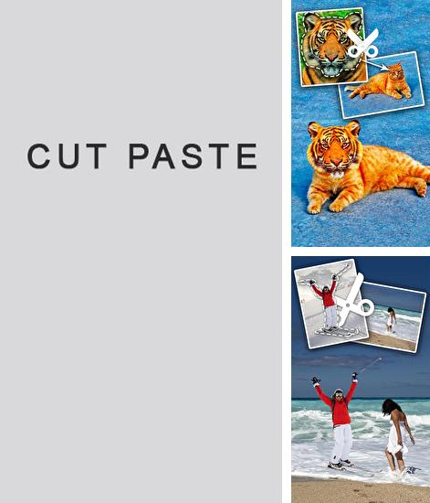 Download Cut Paste for Android phones and tablets.