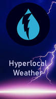 Download Dark Sky - Hyperlocal Weather for Android - best program for phone and tablet.