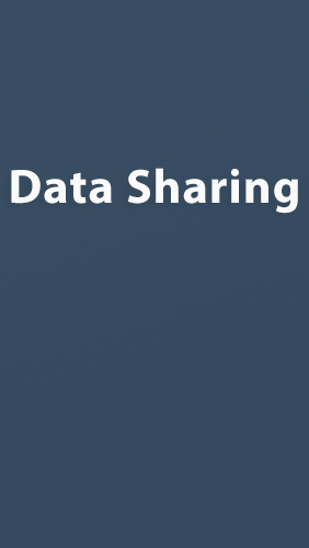 Data Sharing: Tethering