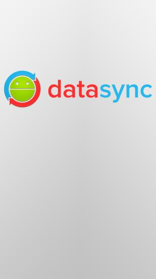 Download DataSync for Android phones and tablets.