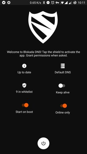 Download DNS changer by Blokada for Android for free. Apps for phones and tablets.