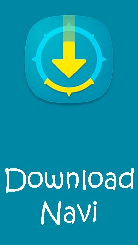 Download Navi - Download manager