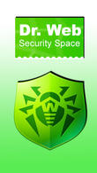 Download Dr.Web Security space for Android - best program for phone and tablet.